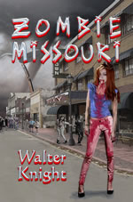 Zombie Missouri cover